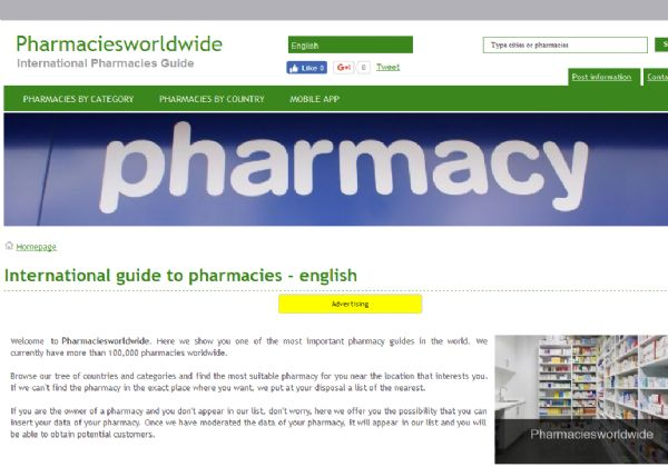 pharmaciesworldwide.com